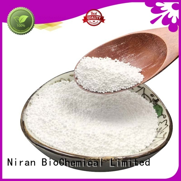Niran food preservation ingredients supply for food manufacturing