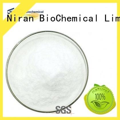 Niran phosphate salts supply for Dairy industry
