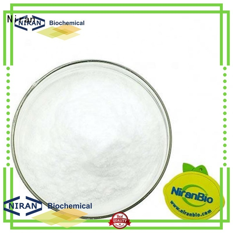 Niran phosphate and algae growth factory for food manufacturing