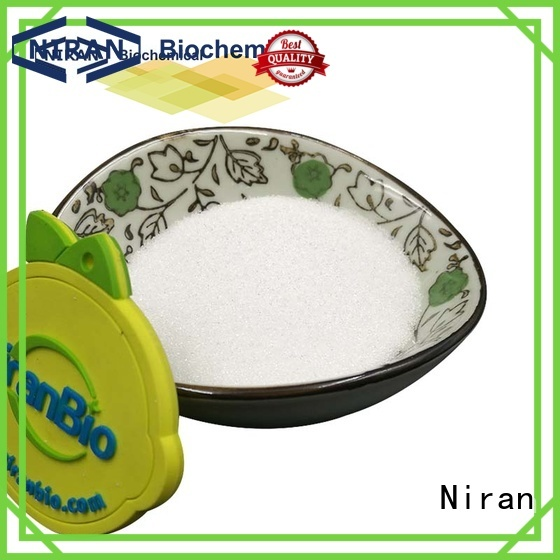 Niran Top flavour enhancers 621 635 for business for Bakery industry
