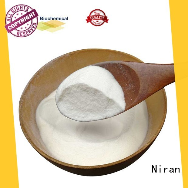 Niran no calorie sugar substitute for business for Savory industry
