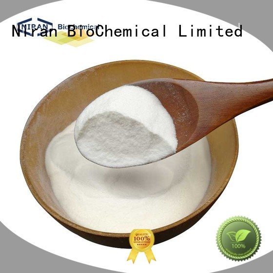 Niran Latest best artificial sugar factory for Bakery industry