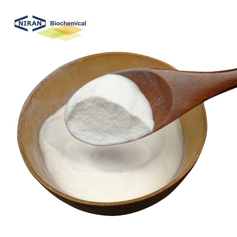 Organic Food Grade Dextrose Monohydrate Powder