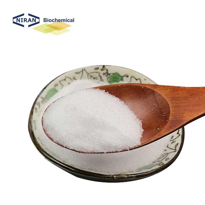 Organic Non GMO Erythritol Sweeteners, CAS 149-32-6