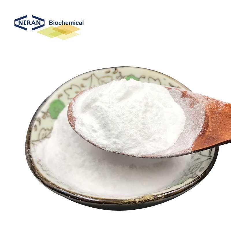 Sugar Free Organic Sweeteners Stevia ingredients