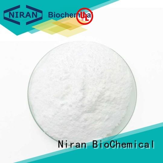 Niran Custom common sugar substitutes factory for Beverage industry