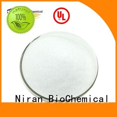 Niran High-quality no aspartame for business for Confectionery industry