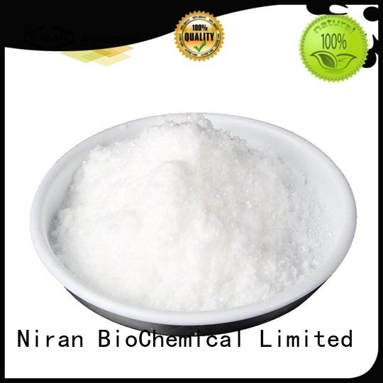 Niran e621 human supply for Beverage industry