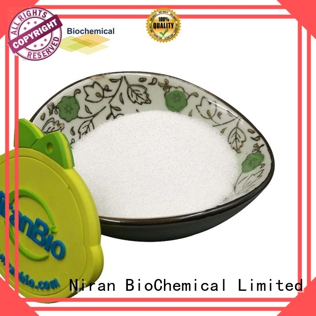 Niran phosphate in food additives factory for Confectionery industry