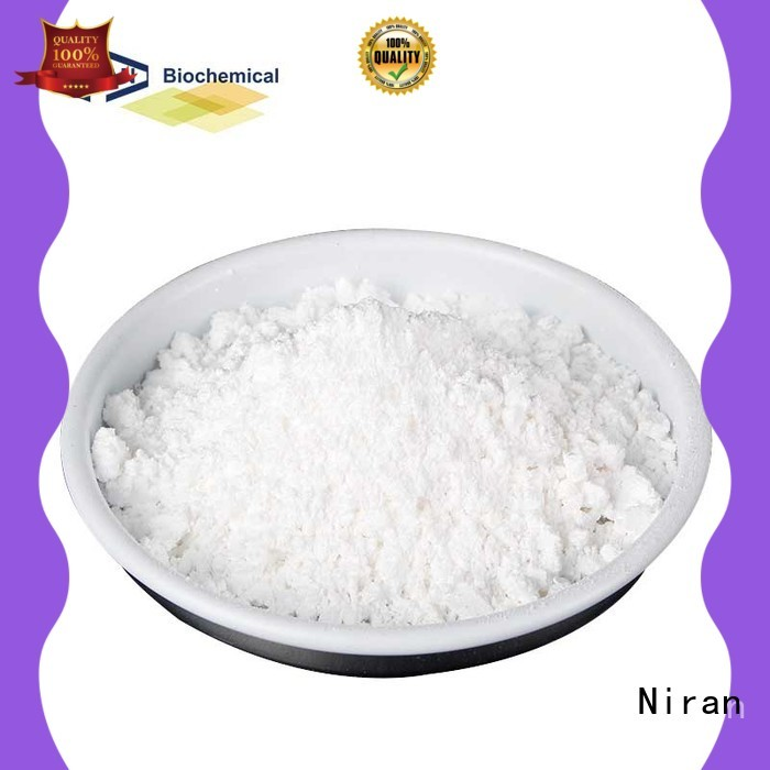 Niran Latest non aspartame sweetener supply for Savory industry