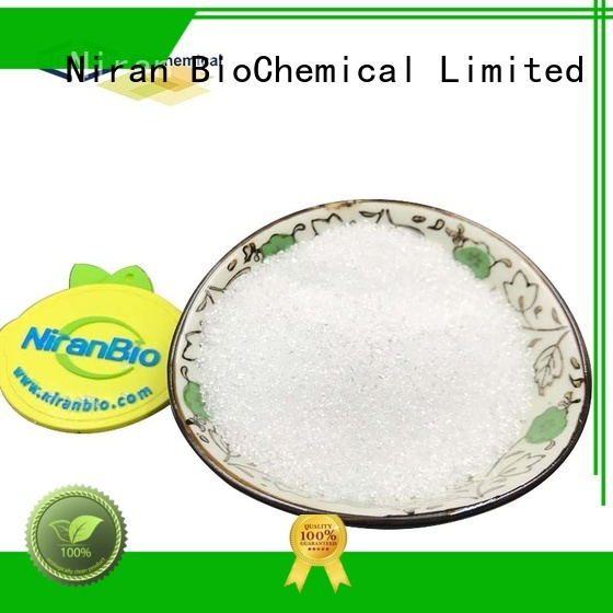 New best all natural sweetener manufacturers for Bakery industry