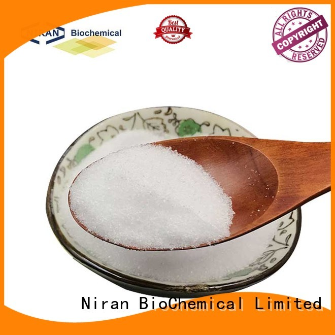 Niran New sugar artificial sweeteners supply for Confectionery industry