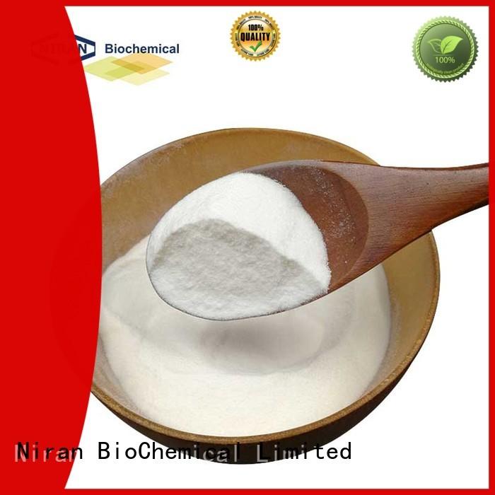 Niran New imitation sugar company for Bakery industry