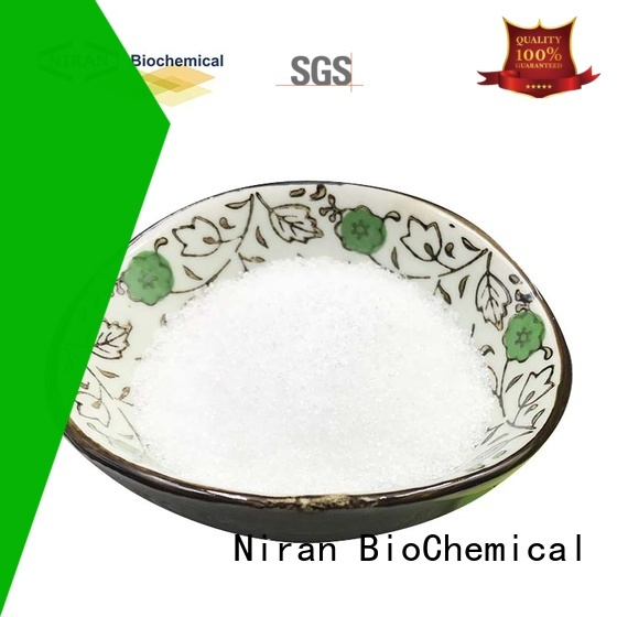 Best acetamide factory for Nutrition industry
