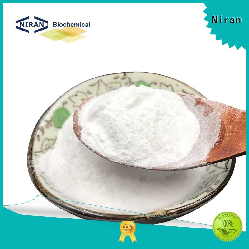 Niran Custom no bitter stevia manufacturers for Bakery industry