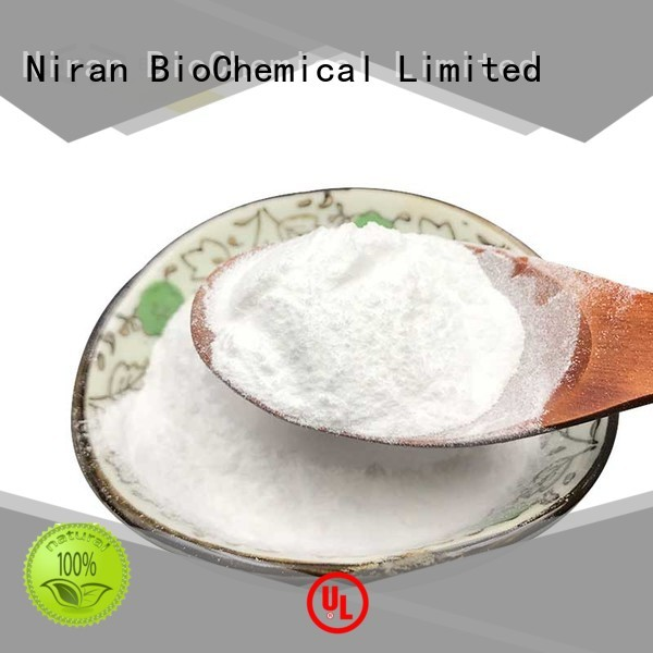Niran Best fructose free sweetener supply for food manufacturing