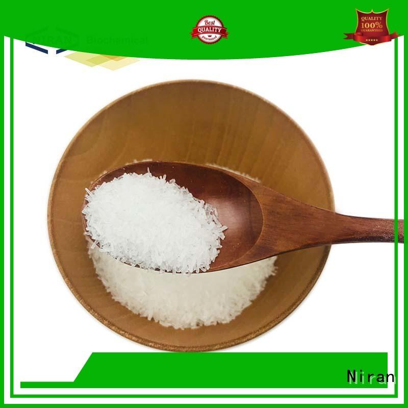 Niran food additive 635 supply for food manufacturing