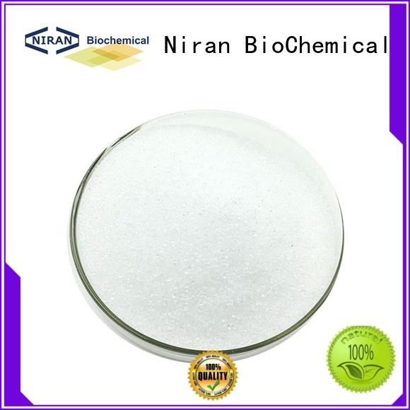 Niran healthiest no calorie sweetener suppliers for Bakery industry