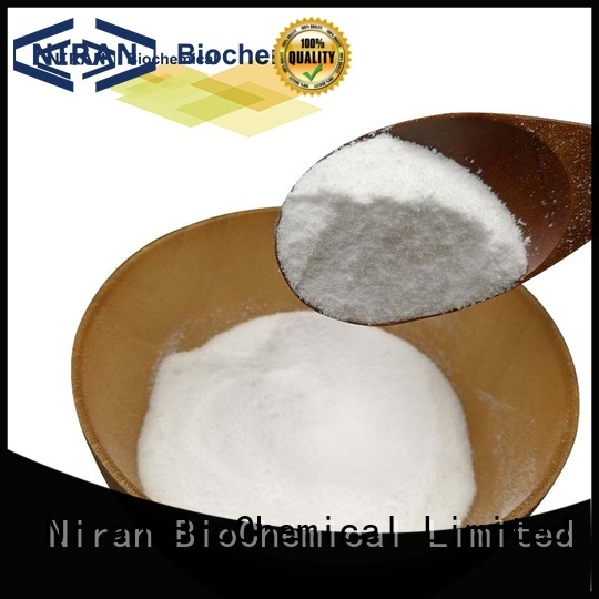 Niran High-quality emulsifier 452 suppliers for Savory industry