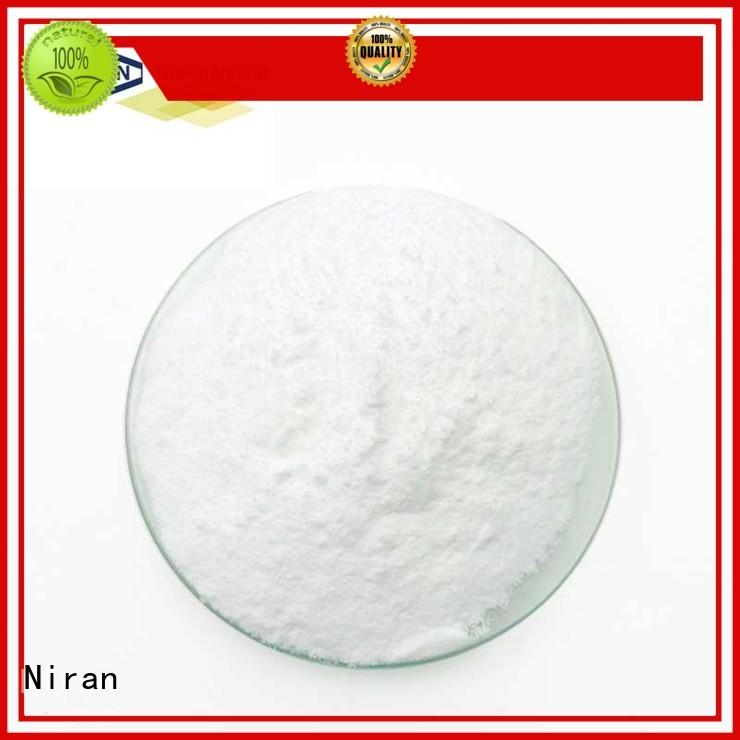 Niran stevia diabetes supply for Dairy industry
