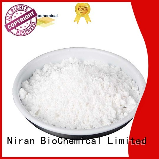 Niran sugar and other sweeteners manufacturers for Bakery industry