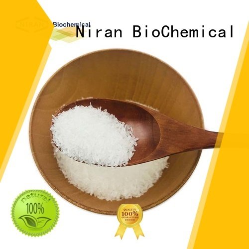 Niran Best msg and health company for Confectionery industry