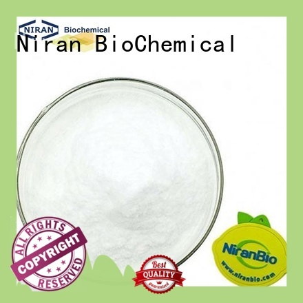 Niran phosphate water quality suppliers for Savory industry