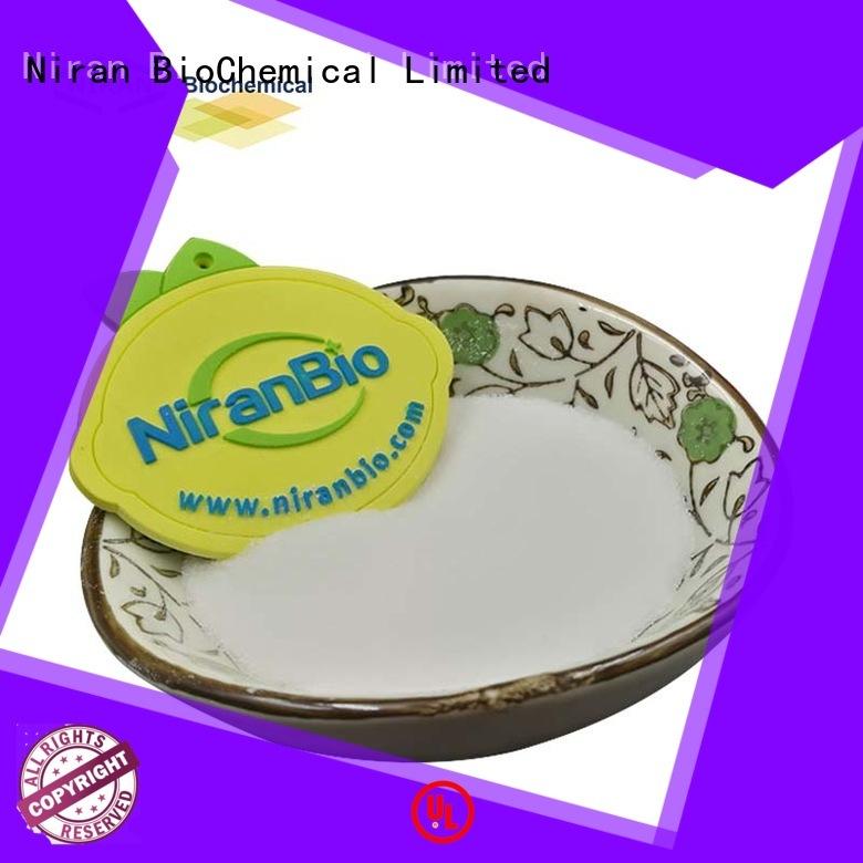 Niran e300 food additive factory for food manufacturing