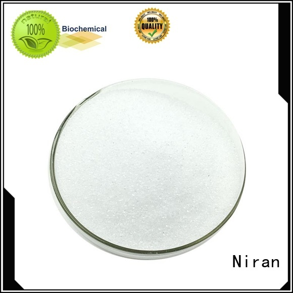 Niran names of sugar substitutes brands factory for Dairy industry