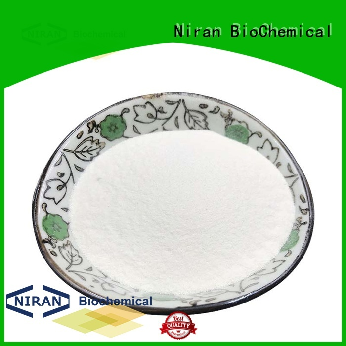 High-quality cornstarch to thicken suppliers for Confectionery industry