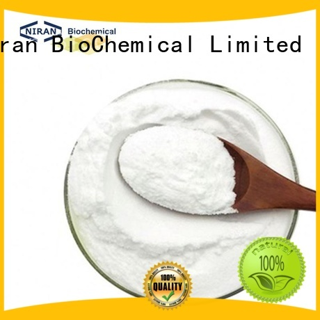 Niran sweet and low sugar substitute manufacturers for Nutrition industry