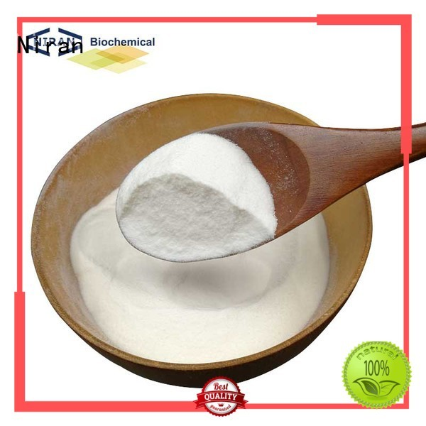 Niran new sugar substitute for business for Dairy industry