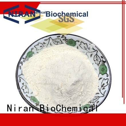Niran Custom 4 sources of protein supply for Dairy industry