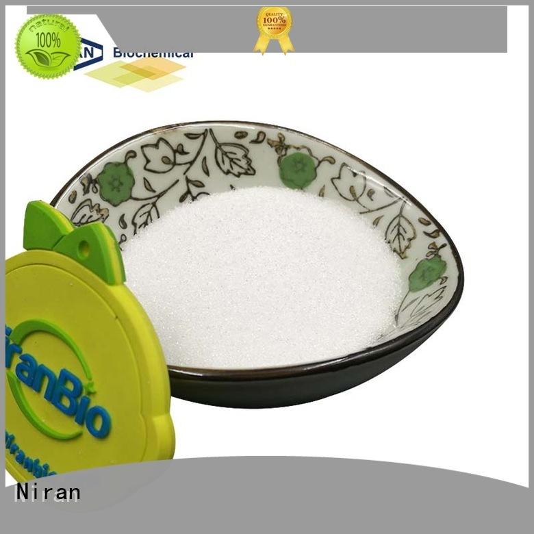 Latest acidity regulator 501 company for Savory industry