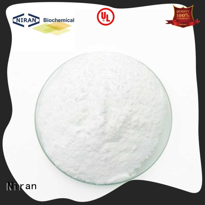 Niran healthiest sweetener substitute manufacturers for Nutrition industry