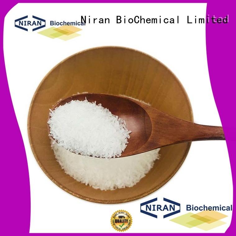 Niran Custom e 631 flavour enhancer company for Confectionery industry