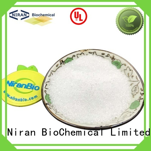 Niran High-quality sugar substitute plant suppliers for food manufacturing