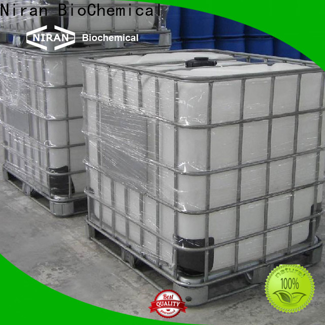Niran polypropylene glycol 4000 suppliers for water treatment companies