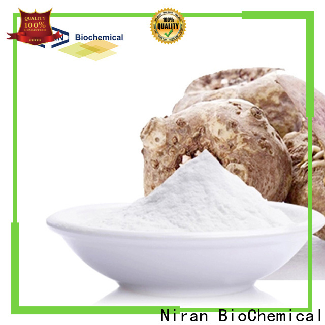 Niran Latest food ingredients factory