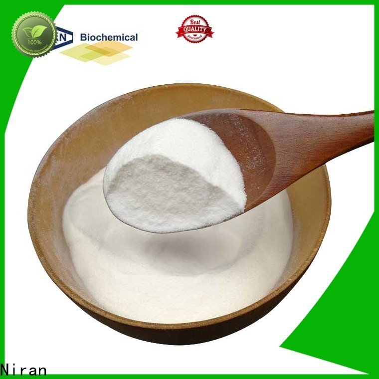 Niran erythritol woolworths company for Nutrition industry