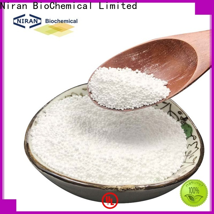 Niran natural preservatives for drinks company for Dairy industry