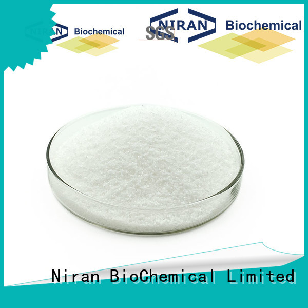 Niran New synthetic sweeteners company for food manufacturing