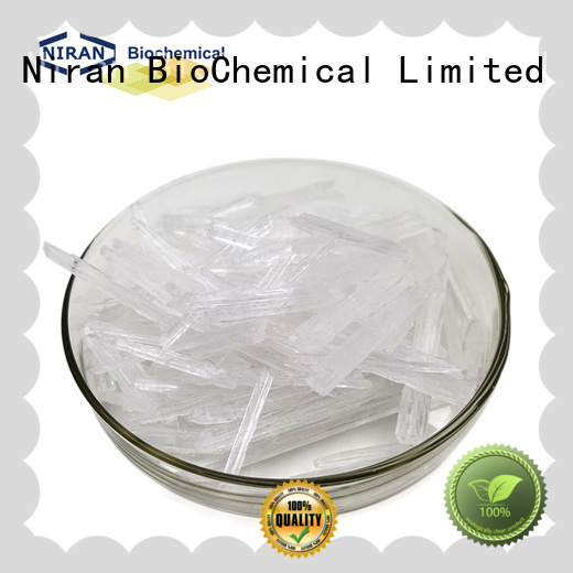 Niran Latest msg preservative number company for Bakery industry