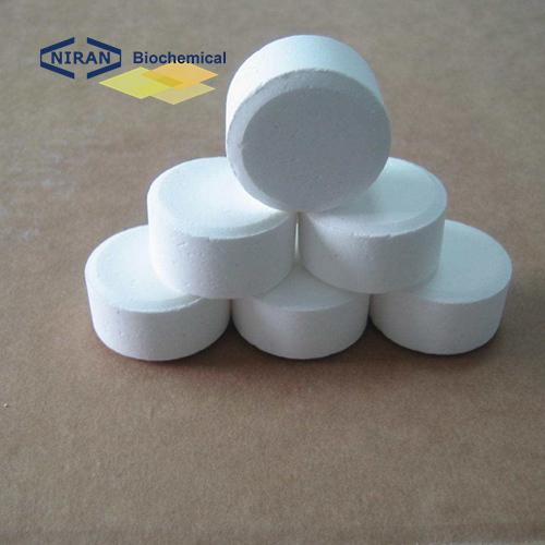 Trichloroisocyanuric Acid / TCCA