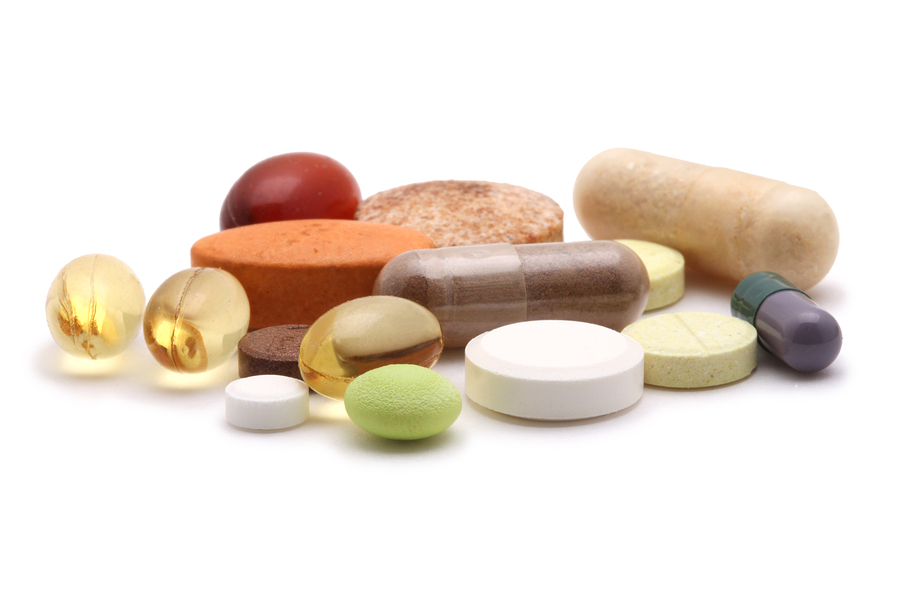Vitamin Supplements 101: What I Take and Why | Natural Healthcare Center