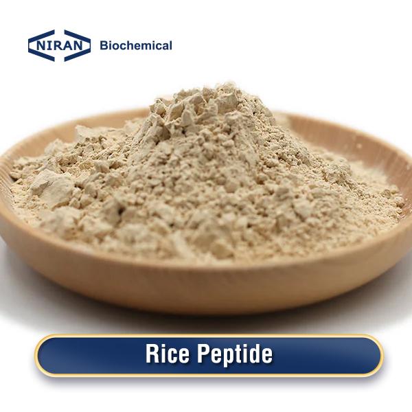 Rice Peptide
