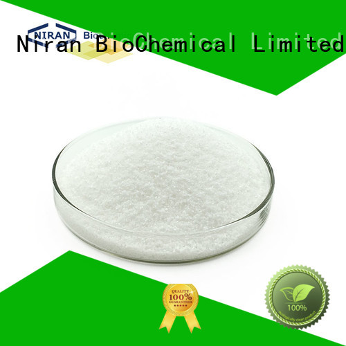 Niran best sugar to use for business for Nutrition industry