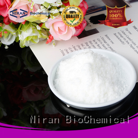 Niran flavour enhancers 621 635 suppliers for Savory industry