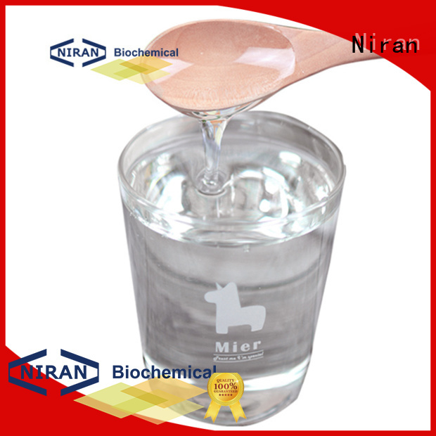 Niran common sweeteners factory for food manufacturing