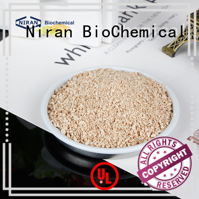 Niran Latest protein in animal feed supply for Nutrition industry